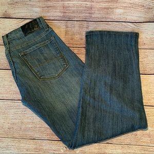 NWOT Levis Denizen Boys Jeans Regular 14